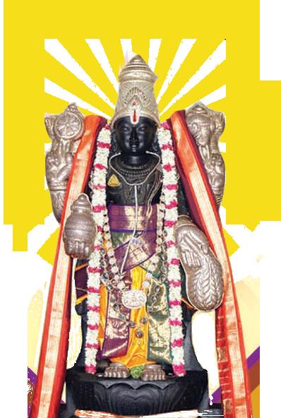 Danvantri Temple