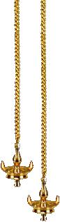 Diya Chain