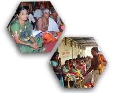 Sri Danvantri Panchangam for Nandana year