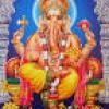Sri Lakshmi Vinayagar