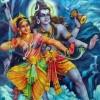Shiva-Shakti Homam