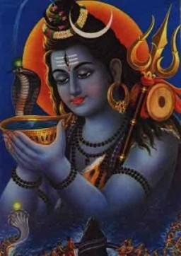 Shiva Homam