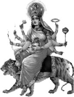 Indrakshi Homam