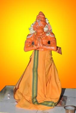 Sri Chendhura Anjaneyar