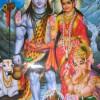 Uma Maheshwara Homam
