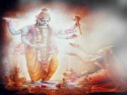 Sri Purusha Sooktha Homam