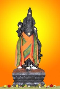 Sri Paal Muneeswarar