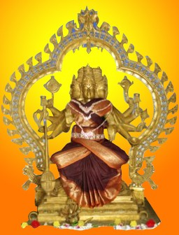 Sri Ashtadikpalakar Homam