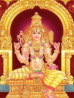 Sri Muralidhara Swamigal Parents Temple