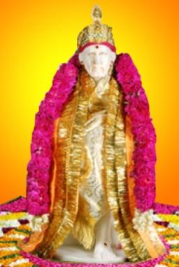 Sri Sridi Surya Baba