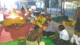 காலாஷ்டமி மஹா யா