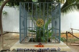 Tulasi Maadam(Brindhavanam)