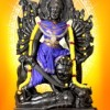 Sri Mahishasuramardhini - (8 Feet)