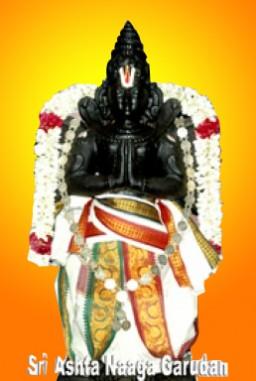 Sri Ashta Naaga Garudan