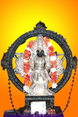 Sri Sudarsana Azhwar