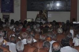 Sri Paadha Asthi Mandapam