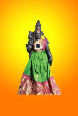 Sri Maragadhambikai