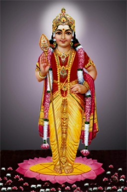 Sri Bala Murugan