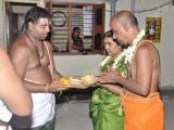 Vedaparayanam